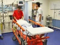 Sătmăreanul care a făcut infarct la Urgențe a murit la Cluj. Era în moarte cerebrală de mai multe zile