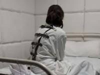 Un bolnav psihic a fugit de la Psihiatrie