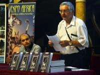 Lansare de carte si expozitie foto Cziker Andrei la Castelul din Carei (FOTO)