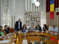 Şcoala Ion Creangă, modernizată printr-un proiect european