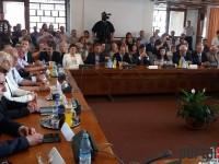constituire Consiliul Judetean Satu Mare1