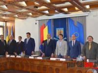 constituire consiliul judetean satu mare (4)