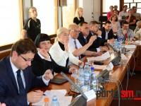 constituire consiliul judetean satu mare (98)