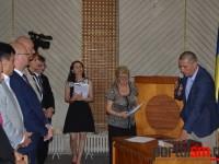 constituire consiliul local satu mare (23)