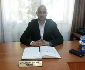 daniel balogh