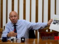 Primarul spune că greva de la Transurban este una politică. Atac la Kereskenyi și Ștef