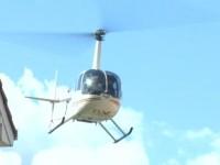 elicopter racsa