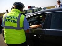 Mașini fără drept de circulație, depistate în Oaș. Șoferii, unul beat, celălalt fără permis