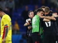 Blat la meciul România – Albania? Mediul virtual este plin cu astfel de supoziții
