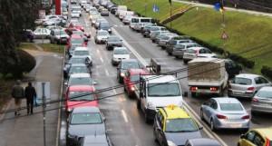 trafic auto