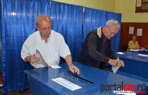 vot Satu Mare
