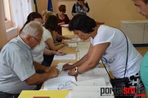 Alegeri parlamentare Satu Mare. Tinerii sătmăreni nu se prezintă la vot