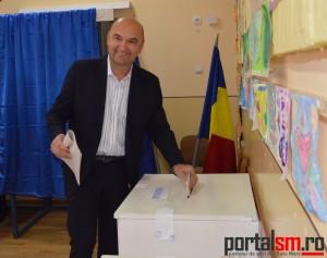 vot prefect radu bud