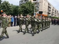 Manifestări de Ziua Eroilor, organizate de Prefectură la Satu Mare