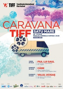Satu Mare_ CARAVANA_TIFF_2016