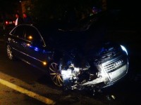 Accident grav cu trei victime în județ. Două șoferițe s-au tamponat cu mașinile