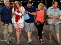 ATENTAT LA NISA. Bilanţul actualizat se ridică la cel puţin 84 de morţi şi 100 de răniţi. Mărturiile românilor din Franţa