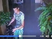 Cum se fură o bicicletă în Satu Mare (VIDEO)