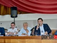Mesajul preşedintelui Pataki Csaba către primari: Patru ani de muncă!
