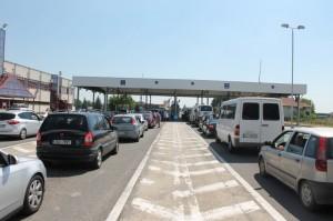 Prefectul propune deschiderea de noi puncte de trecere a frontierei către Ungaria