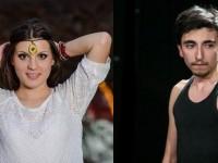 Sătmăreni morți într-un accident în Sibiu. Alexandra Sotirov și Iosif Ahmed au decedat