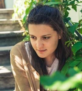 Alexandra Saska Sotirov