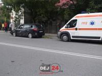 accident tir4