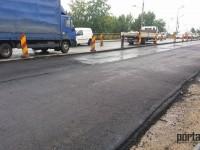 asfaltare podul decebal (5)