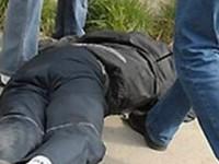 Un oltean, bătut măr în Oaș. Polițiștii l-au salvat