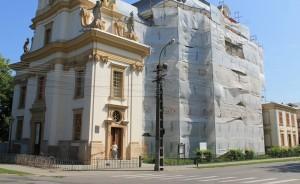 biserica carei