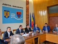 Satu Mare susține Baia Mare în cursa pentru titlul de Capitală Europeană în 2021