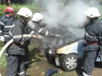 incendiu masina 4
