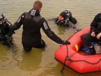 Tânăr sătmărean, înecat în Someș. Pompierii îl caută de trei zile