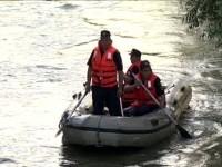 Cadavrul scos din apele Someșului, identificat