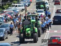 protest crescatori de vaci satu mare (30)
