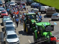 protest crescatori de vaci satu mare (37)