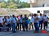protest crescatori de vaci satu mare (46)