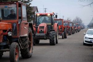 protest fermieri