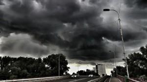 satu mare furtuna