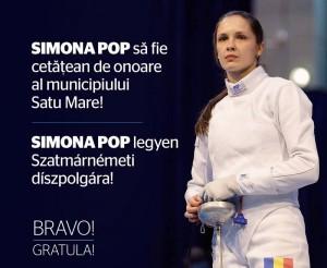 simona pop