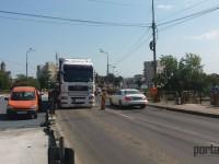 trafic blocat pod decebal (11)