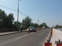 trafic blocat pod decebal (2)