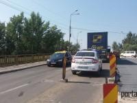 trafic blocat pod decebal (3)