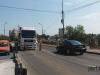trafic blocat pod decebal (9)