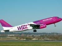 Wizzair negociază zboruri de pe Aeroportul Satu Mare. Zboruri internaționale evaluate