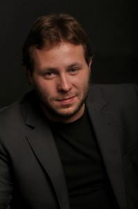 Bessenyei Gedo Istvan, directorul artistic al Trupei Harag Gyorgy
