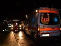 UPDATE Accident mortal la Negrești. Trei persoane au murit pe loc
