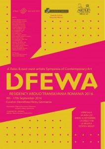 DFEWA ARDUD 2016_ro