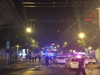 Explozie la Budapesta. Autoritățile nu exclud un atac terorist