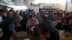 Angajări și disponibilizări colective la Satu Mare. Cine ce angajează